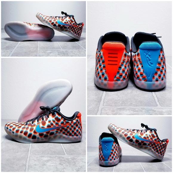 b6db705f1f01 Nike Kobe XI 11  3D  Low